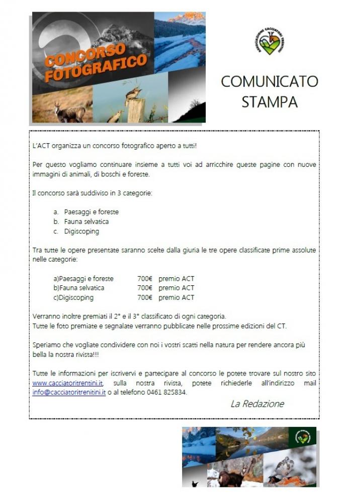 COMUNICATOSTAMPA17
