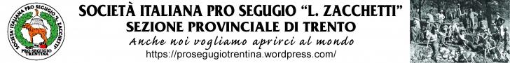 Prosegugio Trentina